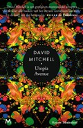 Utopia Avenue | David Mitchell |