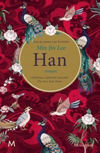 Han | Min Jin Lee |