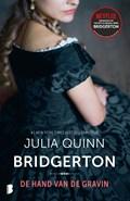 De hand van de gravin | Julia Quinn |