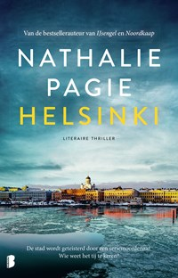 Helsinki   Nathalie Pagie  