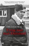 Terug naar nazi-Duitsland | Eric Lichtblau |