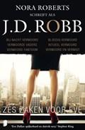 Zes zaken voor Eve | J.D. Robb |