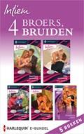 4 broers, 4 bruiden (5-in-1) | Marie Ferrarella |