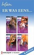 Er was eens… (4-in-1) | Allison Leigh ; Christine Flynn ; Lois Faye Dyer ; Patricia Kay |