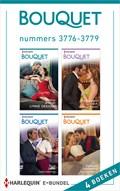 Bouquet e-bundel nummers 3776-3779 (4-in-1) | Lynne Graham ; Jennifer Hayward ; Carole Mortimer ; Natalie Anderson |