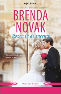 Rozen in de sneeuw | Brenda Novak |