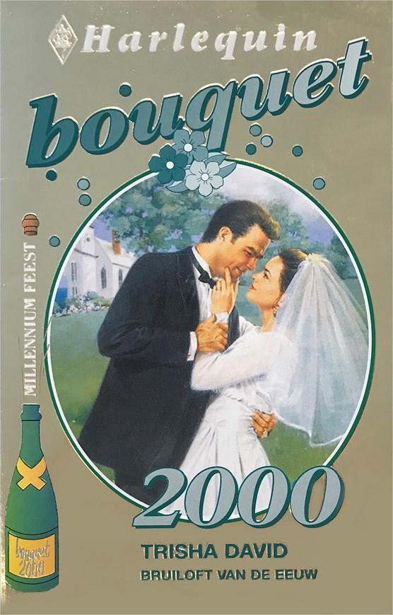 Bruiloft van de eeuw