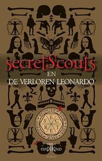 Secret Scouts en De Verloren Leonardo | Kind Kind |