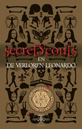 Secret Scouts en de verloren Leonardo | Dennis Kind ; Wendel Kind |