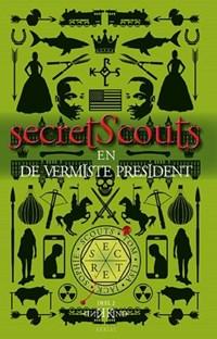 Secret Scouts en de vermiste President | Kind Kind |