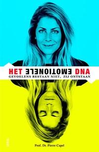Het emotionele DNA   Pierre Capel  