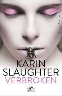 Verbroken | Karin Slaughter |