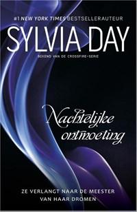 Nachtelijke ontmoeting | Sylvia Day |