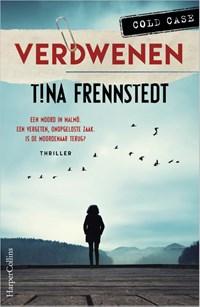 Cold case: Verdwenen | auteur onbekend |