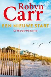 Een nieuwe start   Robyn Carr  