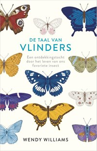 De taal van vlinders   Wendy Williams  