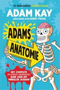 Adams anatomie | Adam Kay |