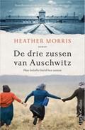 De drie zussen van Auschwitz | Heather Morris |