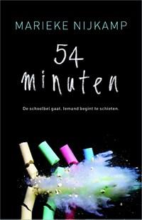 54 minuten | Marieke Nijkamp |