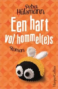 Een hart vol hommel(e)s   Petra Hülsmann  