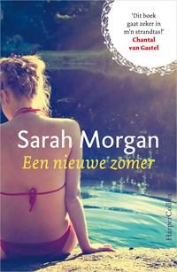 Een nieuwe zomer   Sarah Morgan  