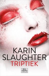 Triptiek | Karin Slaughter |