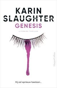 Genesis   Karin Slaughter  