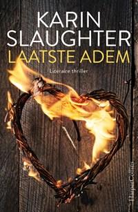 Laatste adem | Karin Slaughter |