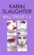 Will Trent 1 - 4   Karin Slaughter  