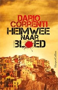 Heimwee naar bloed | Dario Correnti |