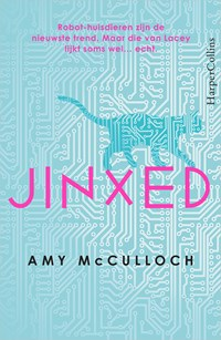 Jinxed | Amy McCulloch |