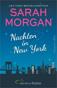 Nachten in New York | Sarah Morgan |