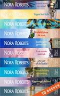 Nora Roberts 10-in-1 bundel 3   Nora Roberts  