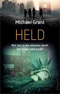 Held | Michael Grant |