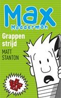 Grappenstrijd | Matt Stanton |