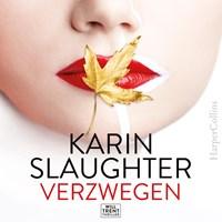 Verzwegen | Karin Slaughter |