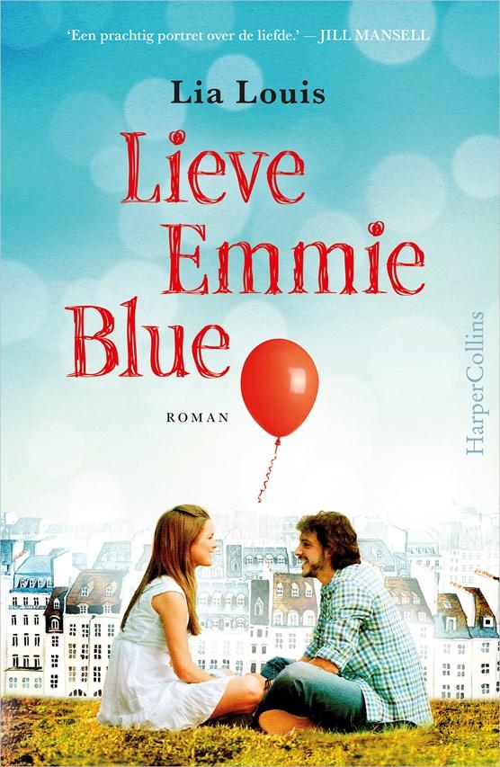 Lieve Emmie Blue