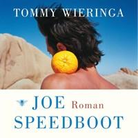 Joe Speedboot   Tommy Wieringa  