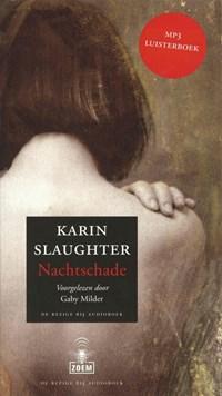 Nachtschade | Karin Slaughter |