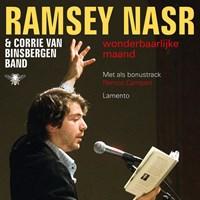 Wonderbaarlijke maand | Ramsey Nasr ; Corrie van Binsbergen ; Remco Campert |