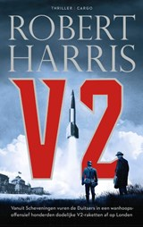 V2   Robert Harris   9789403106717