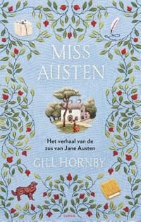Miss Austen | Gill Hornby |