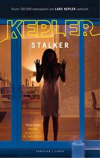 Stalker | Lars Kepler |