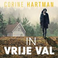 In vrije val   Corine Hartman  