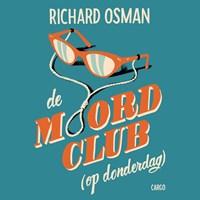 De moordclub (op donderdag) | Richard Osman |