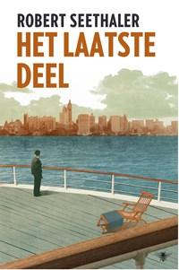 Het laatste deel | Robert Seethaler |