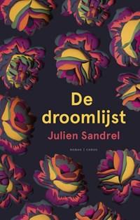 De droomlijst   Julien Sandrel  