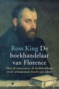 De boekhandelaar van Florence | Ross King |