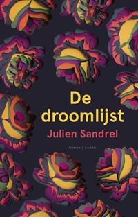Droomlijst   Julien Sandrel  