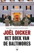 Het boek van de Baltimores | Joël Dicker |